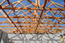 Konstrukcja dachu - rodzaje, materiały, etapy budowy, ceny