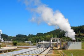 Elektrownie geotermalne – opis, zasada działania, wady i zalety
