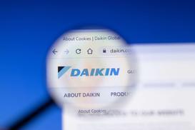 Cennik Daikin - zobacz ceny znanego producenta urządzeń do klimatyzacji
