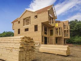 Domy z drewna - ceny, opinie, projekty, zalety i wady