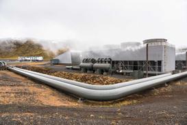 Energia geotermalna - informacje, wady i zalety, wykorzystanie
