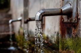 Gdzie najczęściej dochodzi do wycieków wody?
