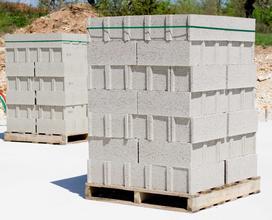 TOP 4 rodzaje pustaków wykorzystywanych w budownictwie