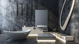 Jakie oświetlenie do nowoczesnej łazienki?