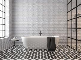 Wolnostojąca armatura łazienkowa. Zainspiruj się i stwórz swój własny salon kąpielowy