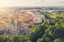 Miasta zaprojektowane od zera - zobacz, które stolice państw powstały od podstaw