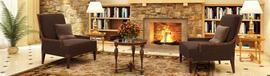 Obudowa kominka – przegląd polecanych kamieni dekoracyjnych i alternatywnych materiałów