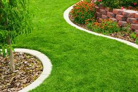Obrzeża trawnikowe - rodzaje, montaż, cena, porady praktyczne