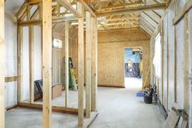 Domy szkieletowe - technologia, etapy budowy, ceny, opinie