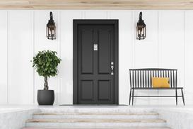Nowoczesne drzwi zewnętrzne – modele, cechy, producenci, opinie