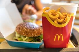 Cennik McDonald - zobacz ceny z menu w popularnej sieci FastFood