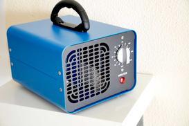 Ceny ozonatorów powierza - zobacz, ile kosztuje domowy ozonator