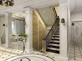 Czym kierować się przy wyborze kinkietów na schody?