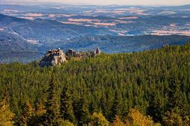 Ile kosztują wakacje w polskich górach? Sprawdzamy ceny