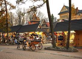 Ceny w Zakopanem - zobacz, ile kosztuje urlop w Tatrach