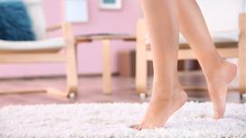 Jak wybrać dywan do salonu? 3 wskazówki