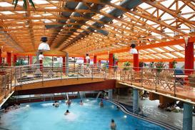 Cennik Tatralandia - zobacz ceny biletów w największych aquaparku na Słowacji
