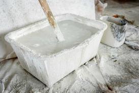 Ciasto wapienne - przygotowanie, zastosowanie, cena, porady