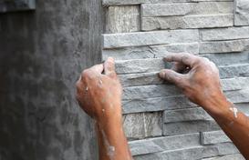 Kamień elewacyjny - rodzaje, sposoby montażu, ceny, opinie