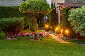Top 10 rodzajów oświetlenia zewnętrznego domów