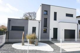 Domy z keramzytobetonu - charakterystyka, projekty, ceny, opinie