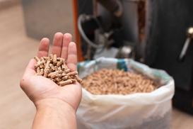 Produkcja pelletu krok po kroku – sposoby, urządzenia, koszty, opłacalność