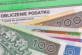 Podatek dochodowy – zasady, wysokość, obliczanie, informacje, porady