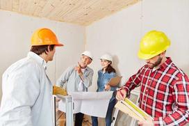 Wykończenia wnętrz - cennik robót wykończeniowych 2021