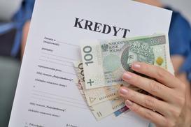 Ranking najtańszych kredytów gotówkowych