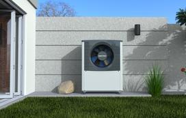 Pompa ciepła - jeden produkt, wiele korzyści