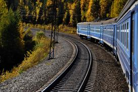 Ceny kolei transsyberyjskiej - ile kosztuje taka podróż, gdzie kupić bilety?