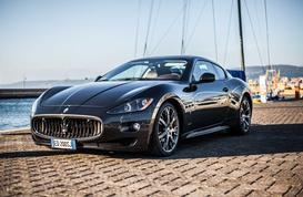 Jaka jest cena Maserati - sprawdzamy ceny wybranych modeli