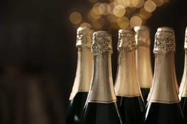 Cena szampana - zobacz, ile kosztują oryginalne szampany