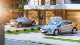 Cena samochodu elektrycznego - zobacz, ile kosztują popularne modele aut
