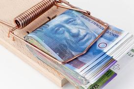 Jak sprzedać mieszkanie obciążone kredytem frankowym?