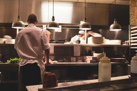 Wymogi Sanepidu dla małej gastronomii - wykończenie wnętrz