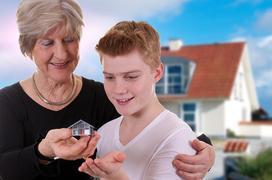 Spadek po rodzicach lub dalszej rodzinie - mieszkanie - co musisz zrobić?