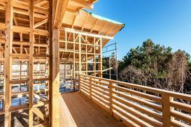 Klasy drewna konstrukcyjnego – jakie drewno wybrać?