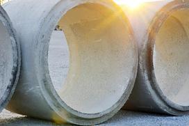 Kręgi betonowe - cena, wymiary, opinie, zastosowanie