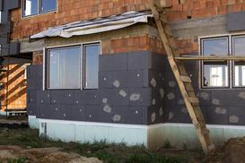 Ocieplanie domu styropianem, czy wełną mineralną? Poradnik krok po kroku
