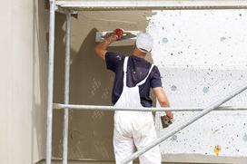 Cennik elewacji domów i prac elewacyjnych 2021