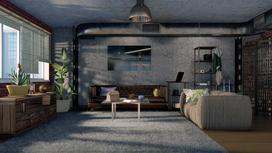 Beton architektoniczny - opis, zastosowanie, cena, przykładowe aranżacje płyt z betonu architektonicznego
