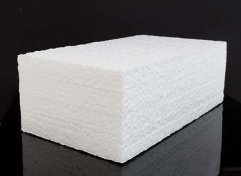 Dom ze styropianu - czy warto wznieść domek z bloczków styropianowych?