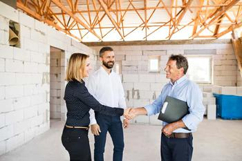 Firma budowlana - jak znaleźć sprawdzone firmy do budowy domu?