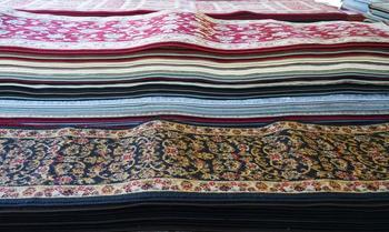 Chodniki dywanowe - rodzaje, popularne wzory, opinie, ceny, porady