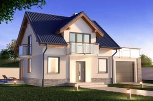 Cennik gotowych domów 2021 - sprawdzamy aktualne koszty