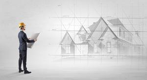 Budowa domu znowu droższa – wzrost o średnio 25% w kilka lat