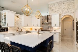 Blaty marmurowe do kuchni – ceny, opinie, porady zakupowe