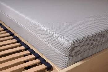 Wybieramy materace piankowe - rodzaje, opinie, ceny, producenci