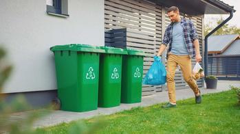 Zmiany w ustawie śmieciowej - będziemy podpisywać swoje worki ze śmieciami?